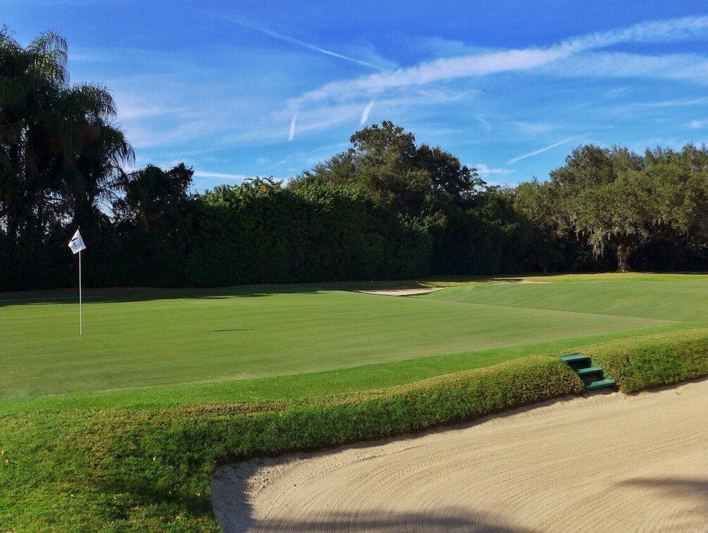 Mountain Lake golf - golf in florida