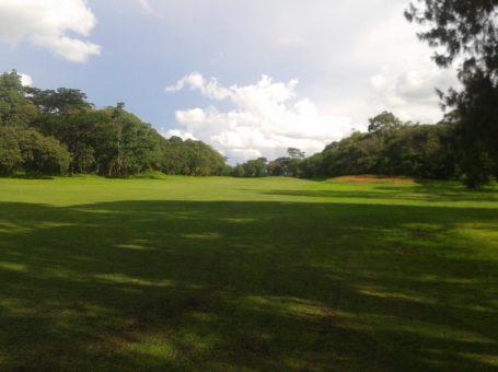 Mufulira Golf course