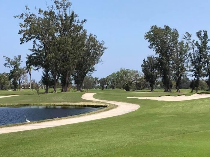 Normandy Shores Golf Club