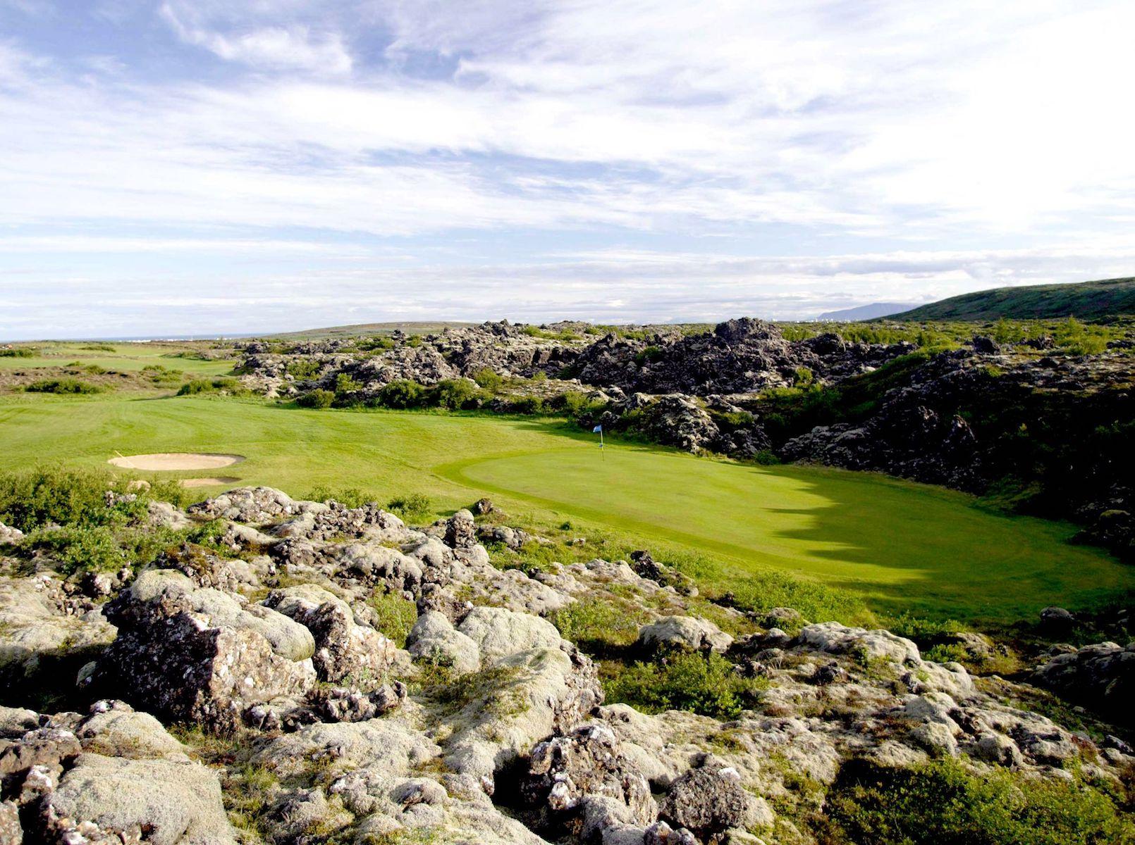 Oddur Golf Club