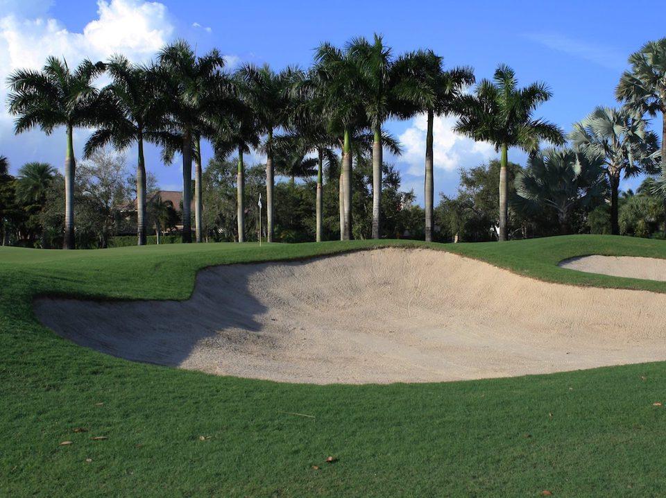 Boca Grove Golf & Tennis Club - Boca grove plantation