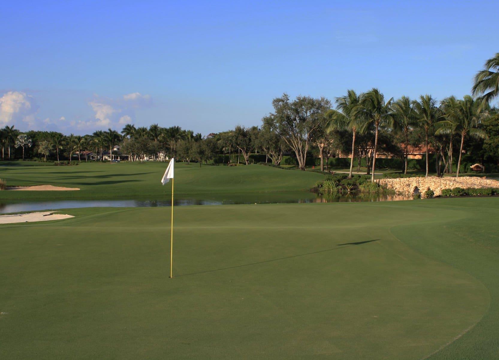Boca Grove Golf & Tennis Club