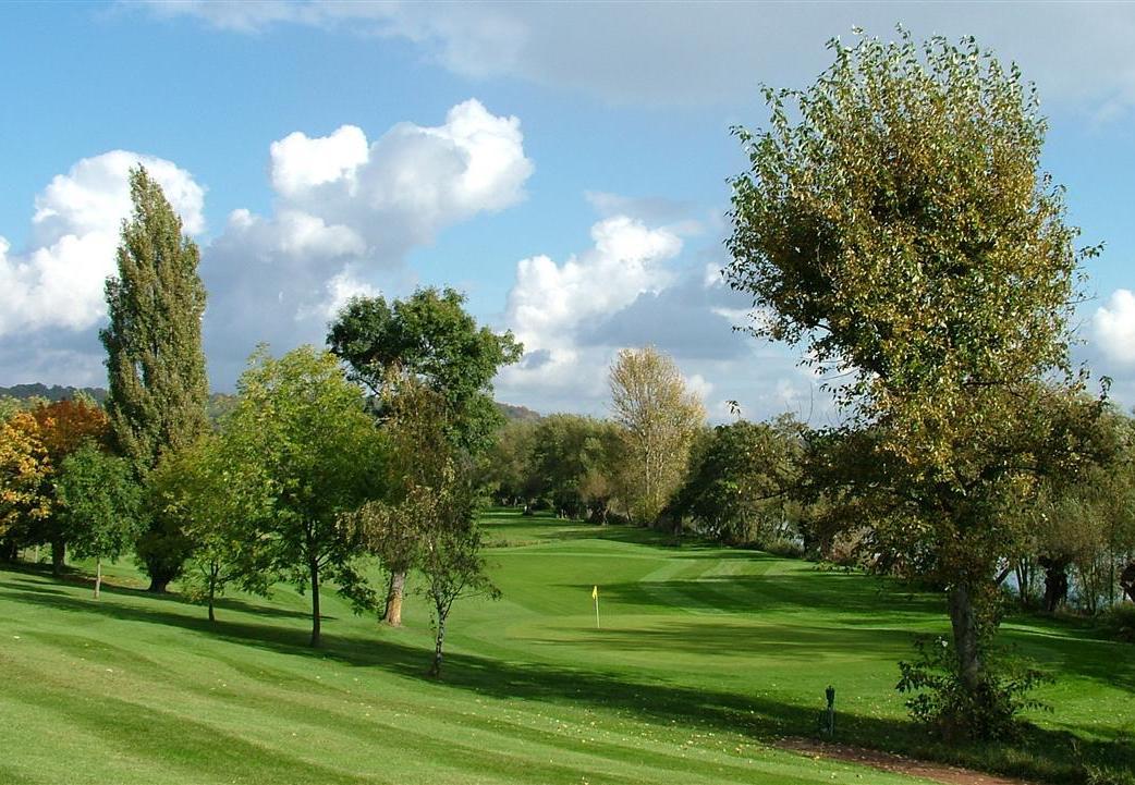 Evesham Golf Club, Worcestershire golf - Golf in England