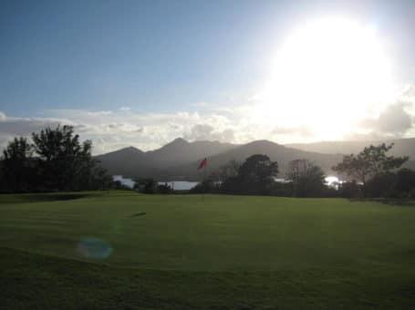 Glengarriff Golf Club