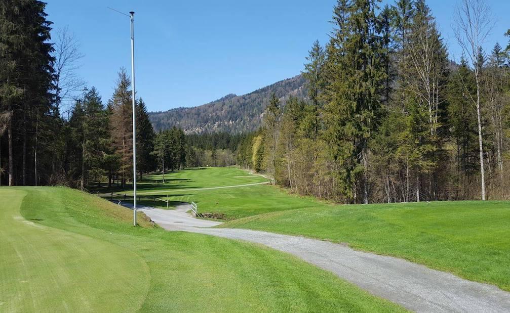 Kaiserwinkl Golf Kössen, golf in austria