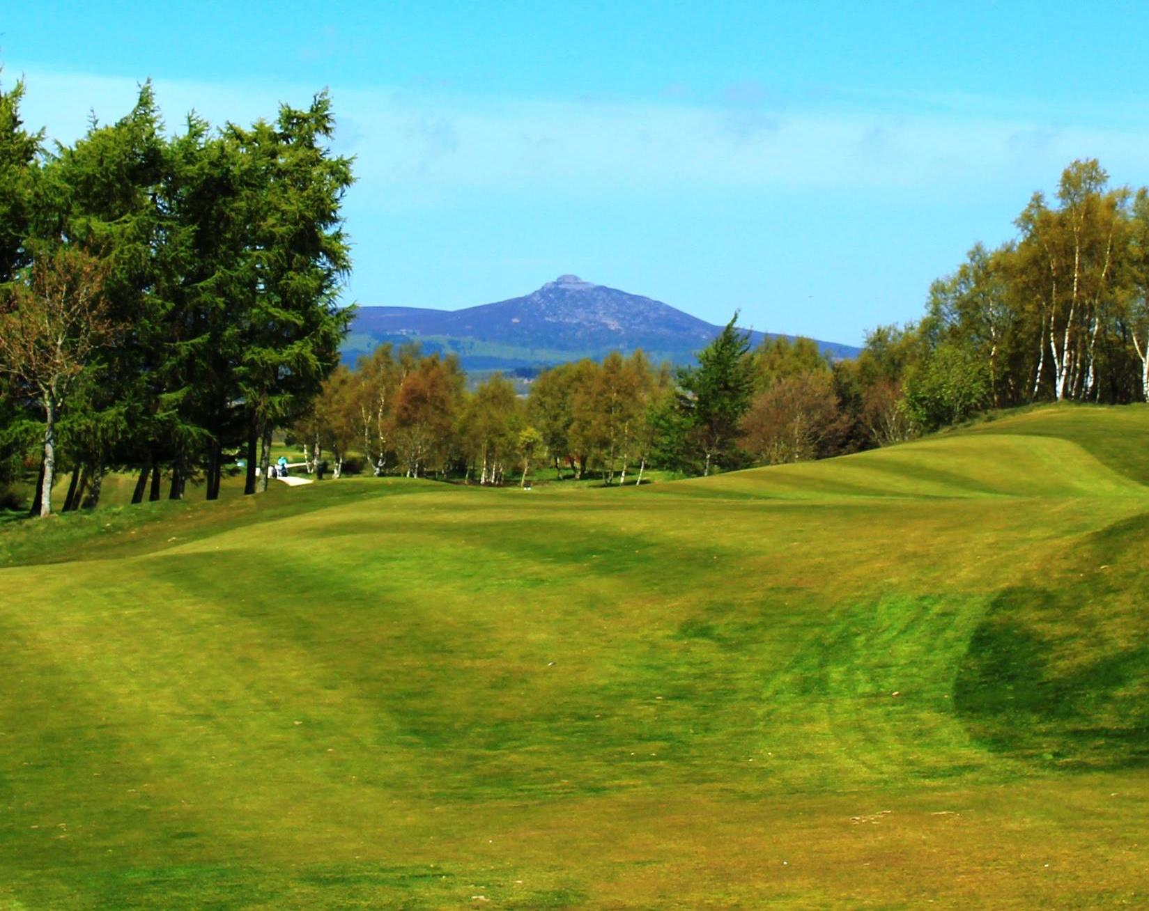 Kemnay Golf Club