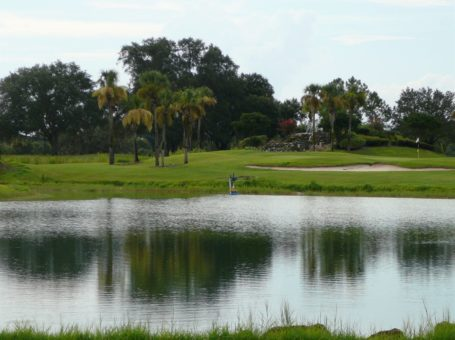 Links of Spruce Creek