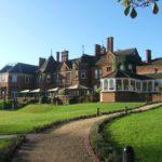 Moor Hall Golf Club