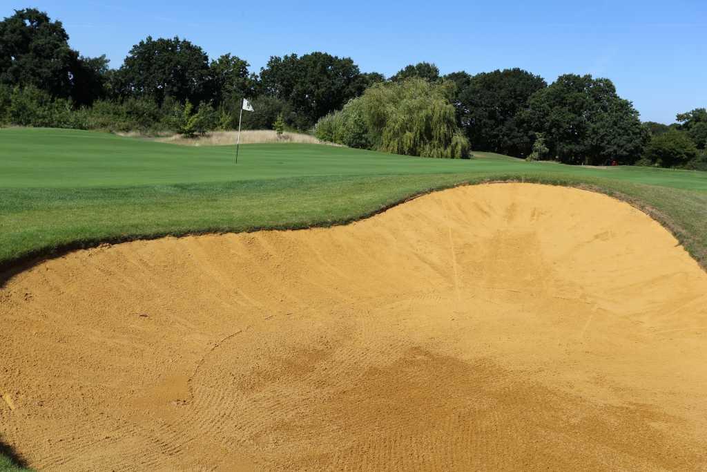 Chart Hills Golf Club, golf in england