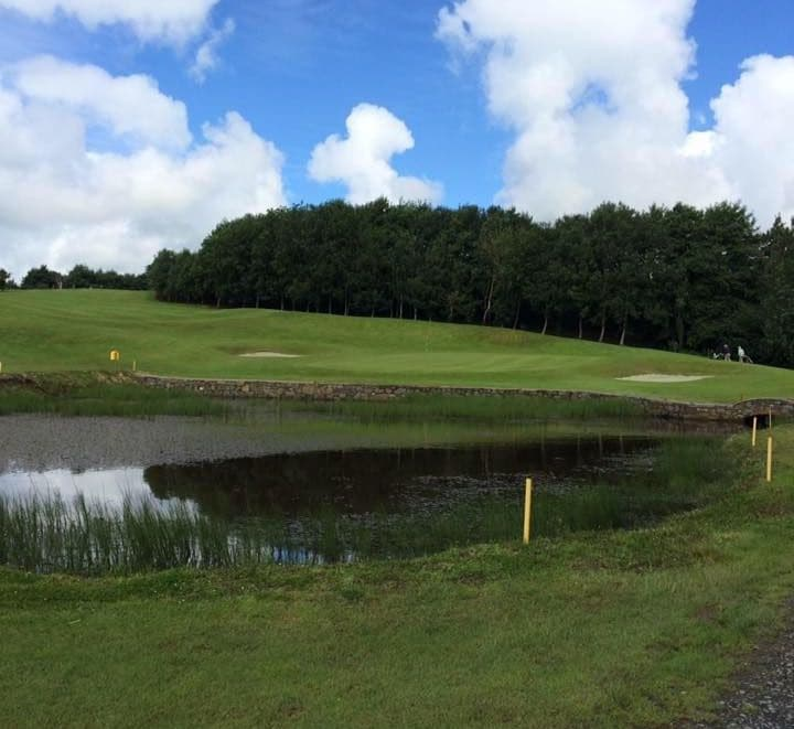 Kilrush Golf Club, golf in ireland