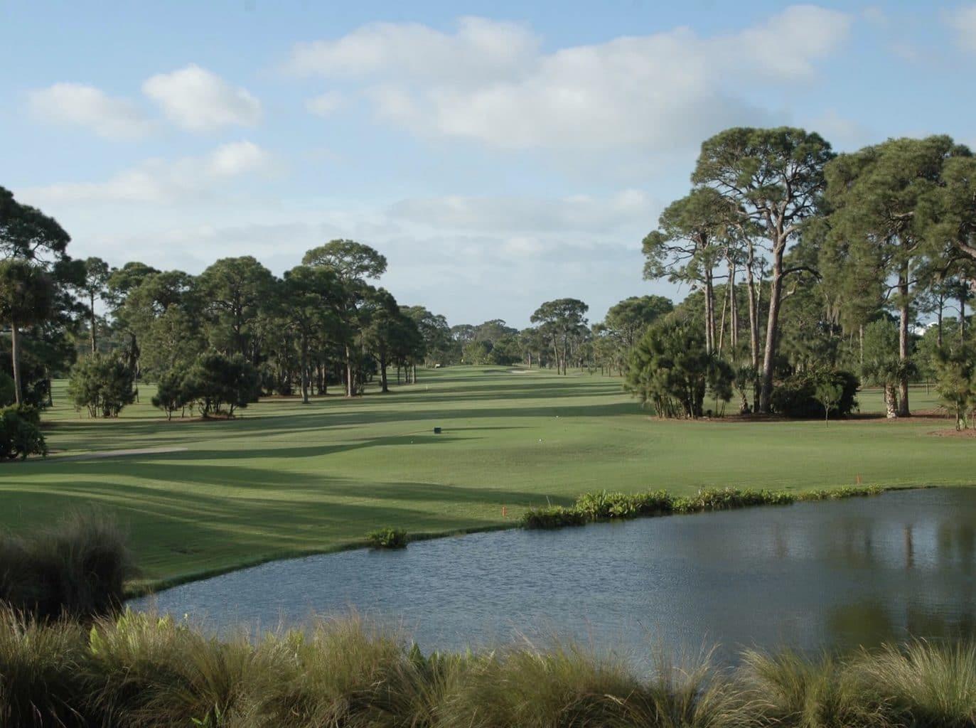 Lemon Bay Golf Club, Englewood - 18 hole - Golf in Florida