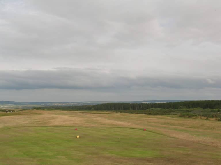 Spey Bay Golf Club