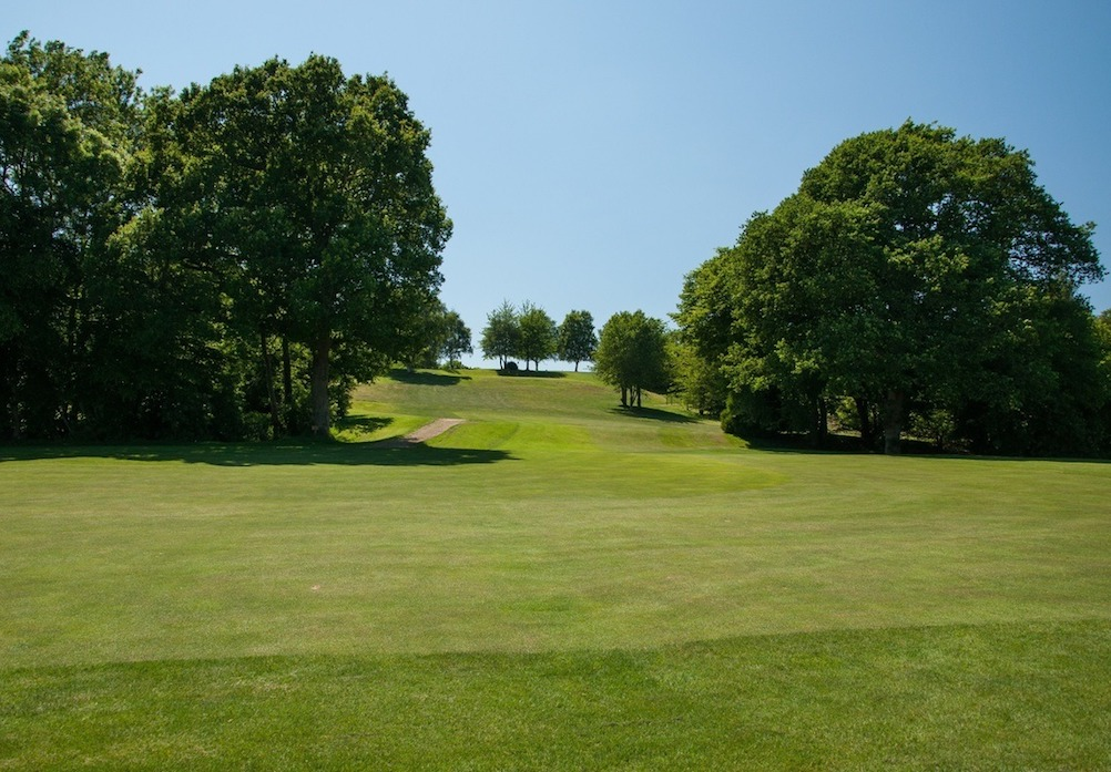 Tenterden Golf Club, golf in kent