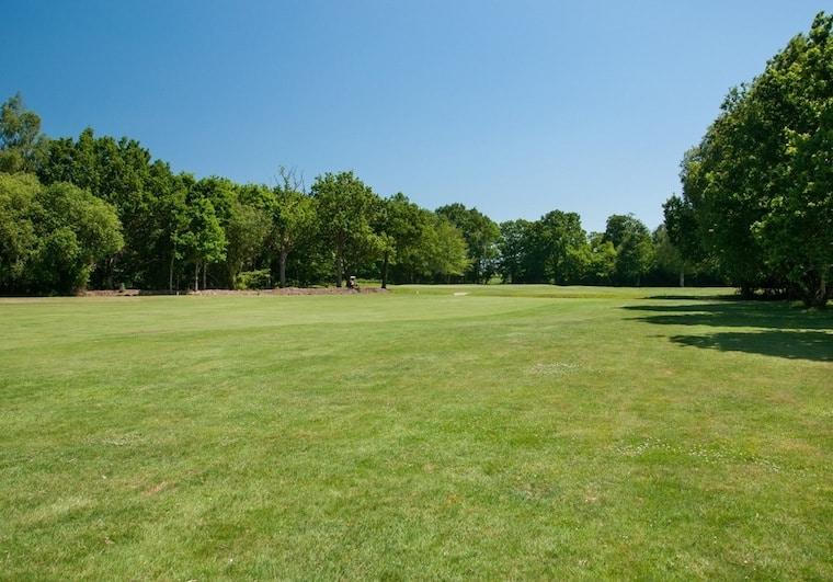 Tenterden Golf Club, golf in england