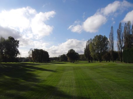 Whitefield Golf Club