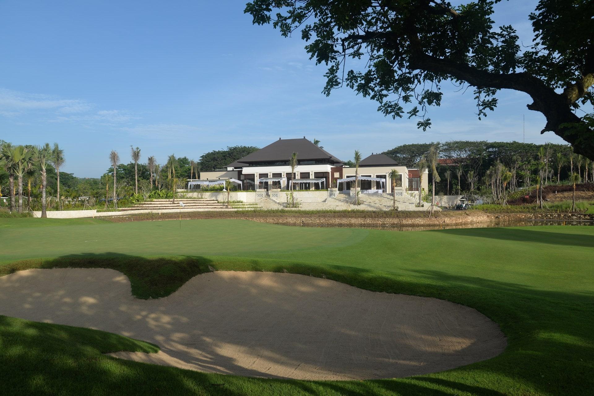 Bali National Golf Club
