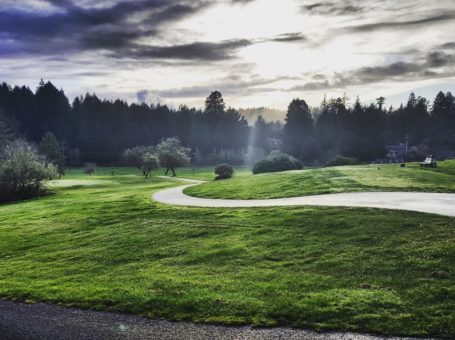 Baywood Golf & Country Club