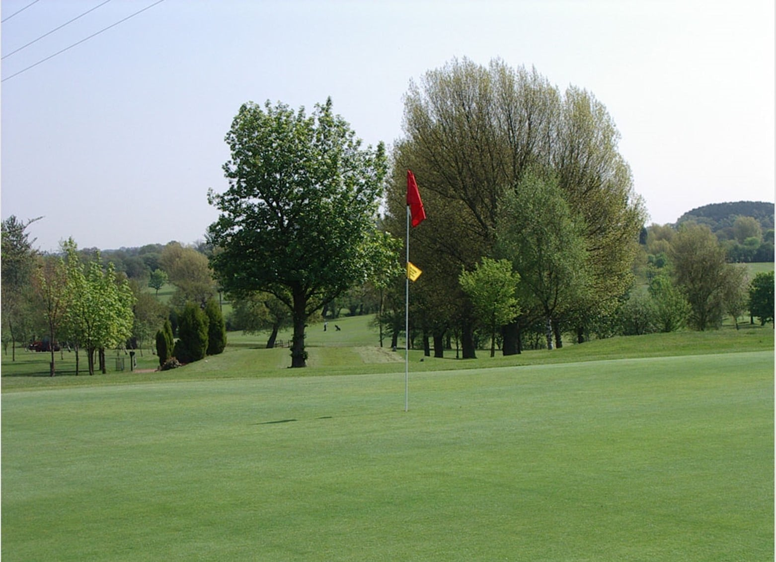 Alsager Golf and Country Club