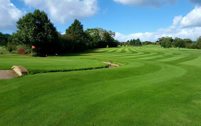 Maywood Golf Club, east midlands, golf in england