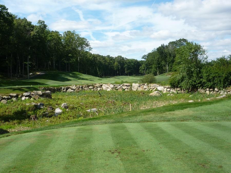 Pound Ridge Golf Club, golf in new york