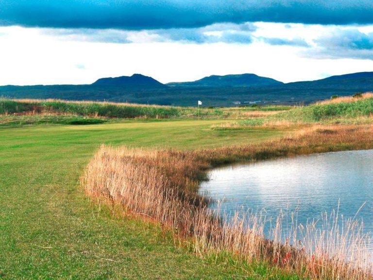Thorlakshofn Golf Club - Þorlákshöfn Golf Club