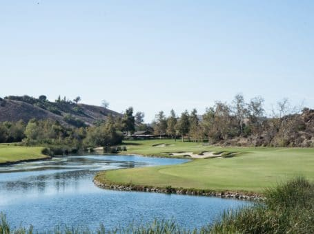 Arroyo Trabuco Golf Club‎