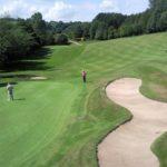 Westwood Golf Club