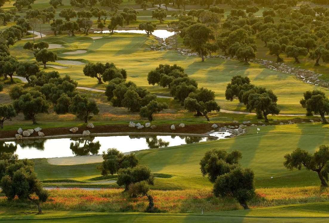 Arcos Gardens Golf & Country Club, golf in Spain