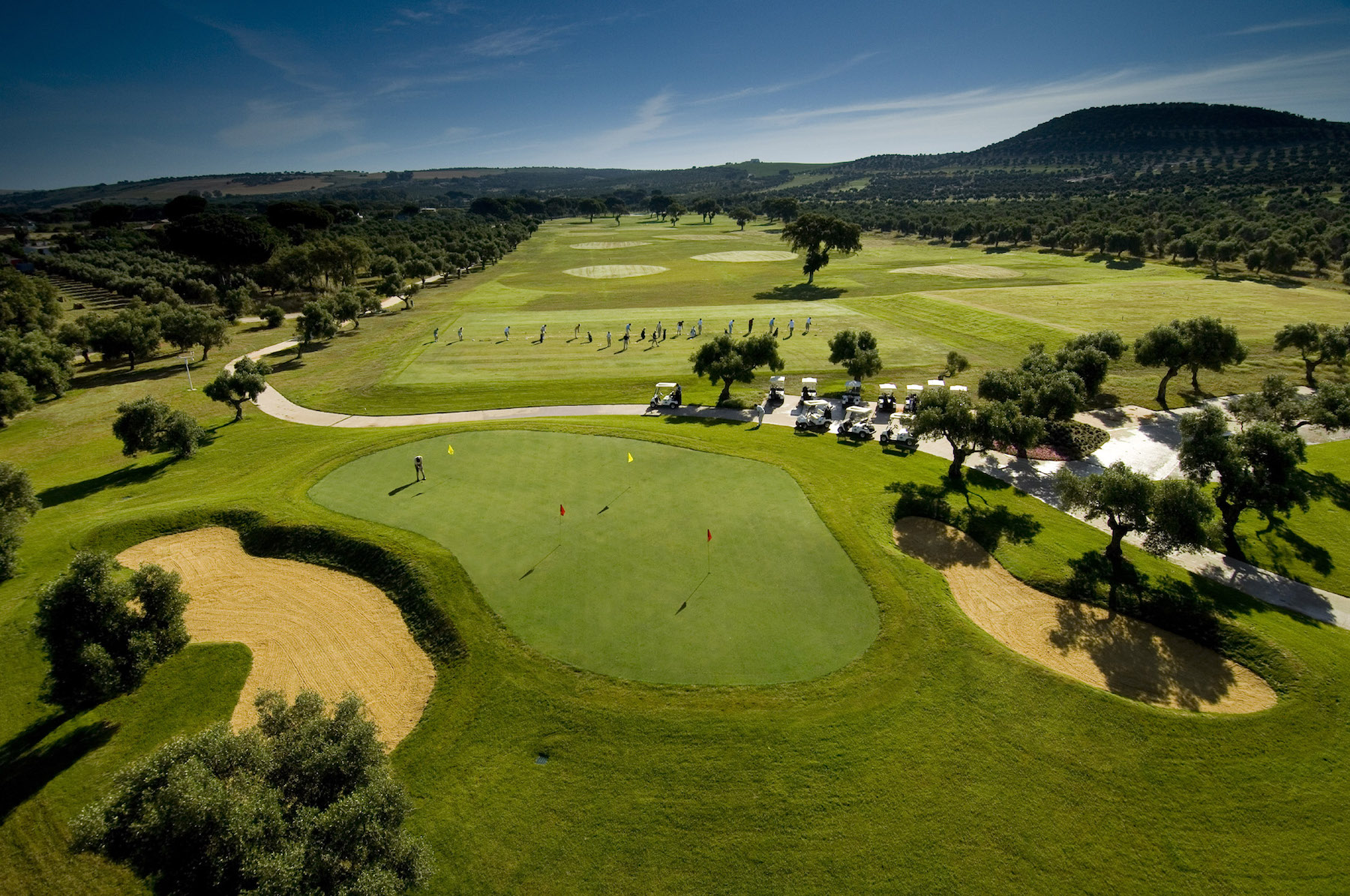Arcos Gardens Golf & Country Club