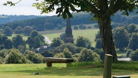 Chatsworth Golf Club, golf in england