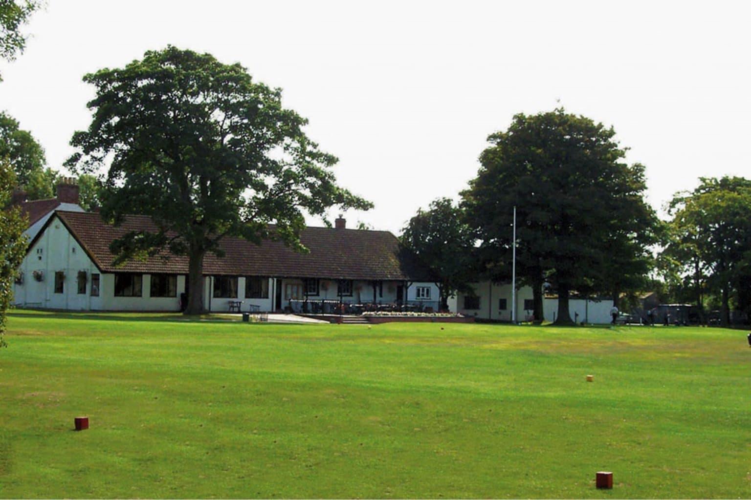 The Darlington Golf Club