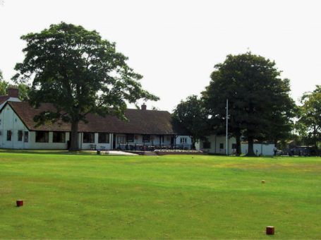 The Darlington Golf Club