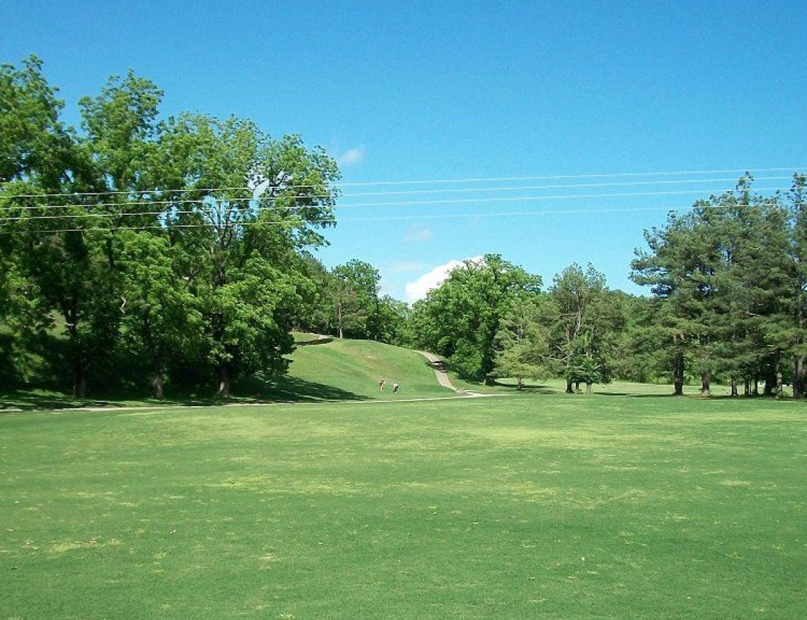 Prairie Creek Country Club