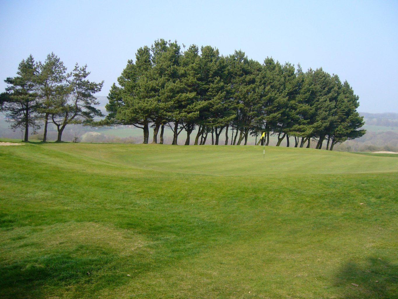 Bolton Old Links Golf Club