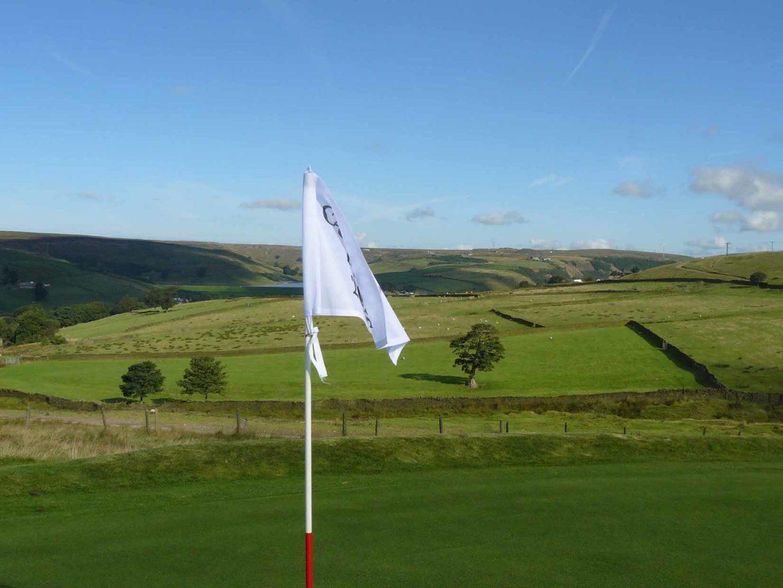 Lobden Golf Club