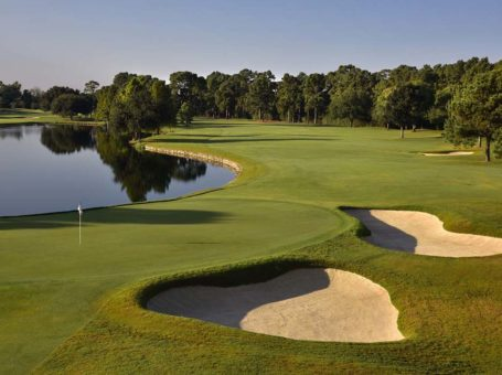 Lochinvar Golf Club