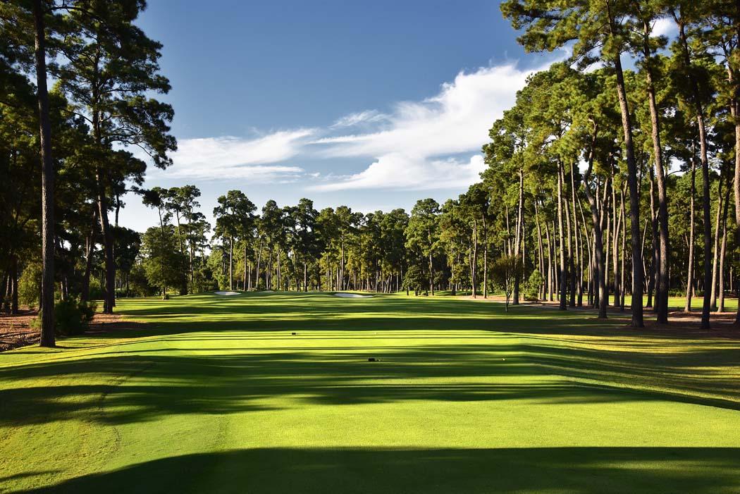 Lochinvar Golf Club