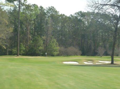 Whispering Pines Golf Club