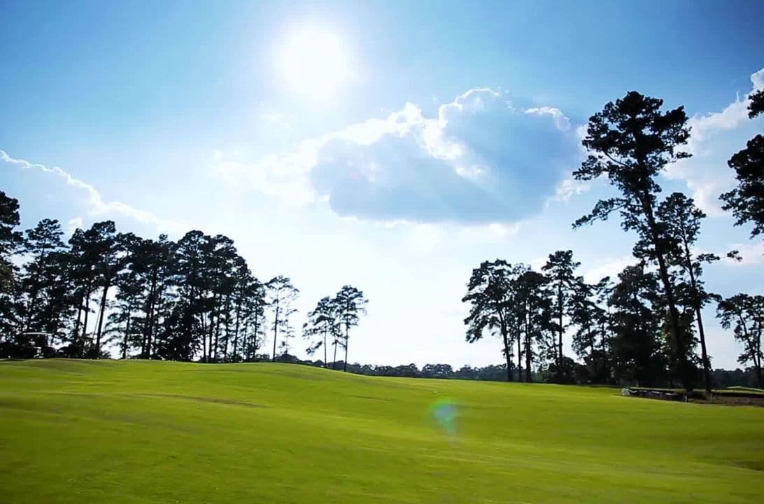 BlueJack National - Golf in Texas