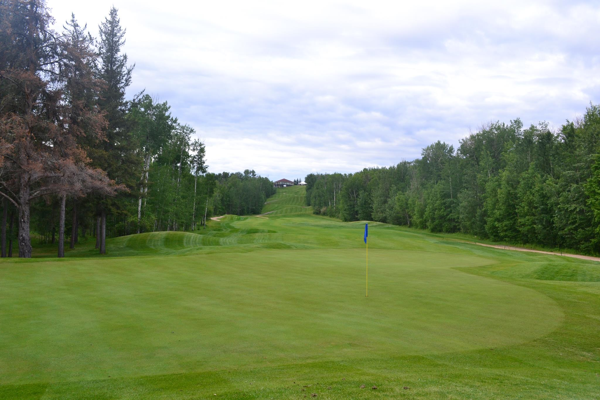 Athabasca Golf & Country Club