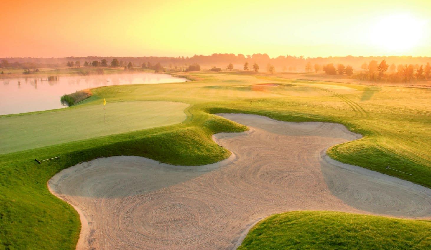 Golf Club Gut Lärchenhof