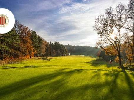 Hamburger Golfclub Falkenstein