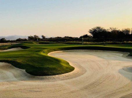 IBB International Golf & Country Club