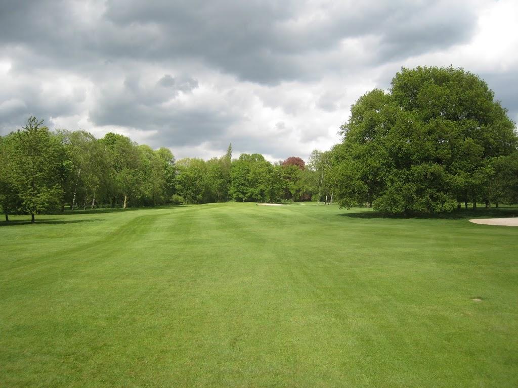 Krefelder Golf Club