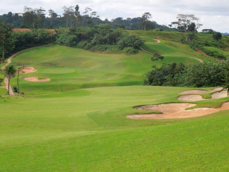 Smokin Hills Golf Resort
