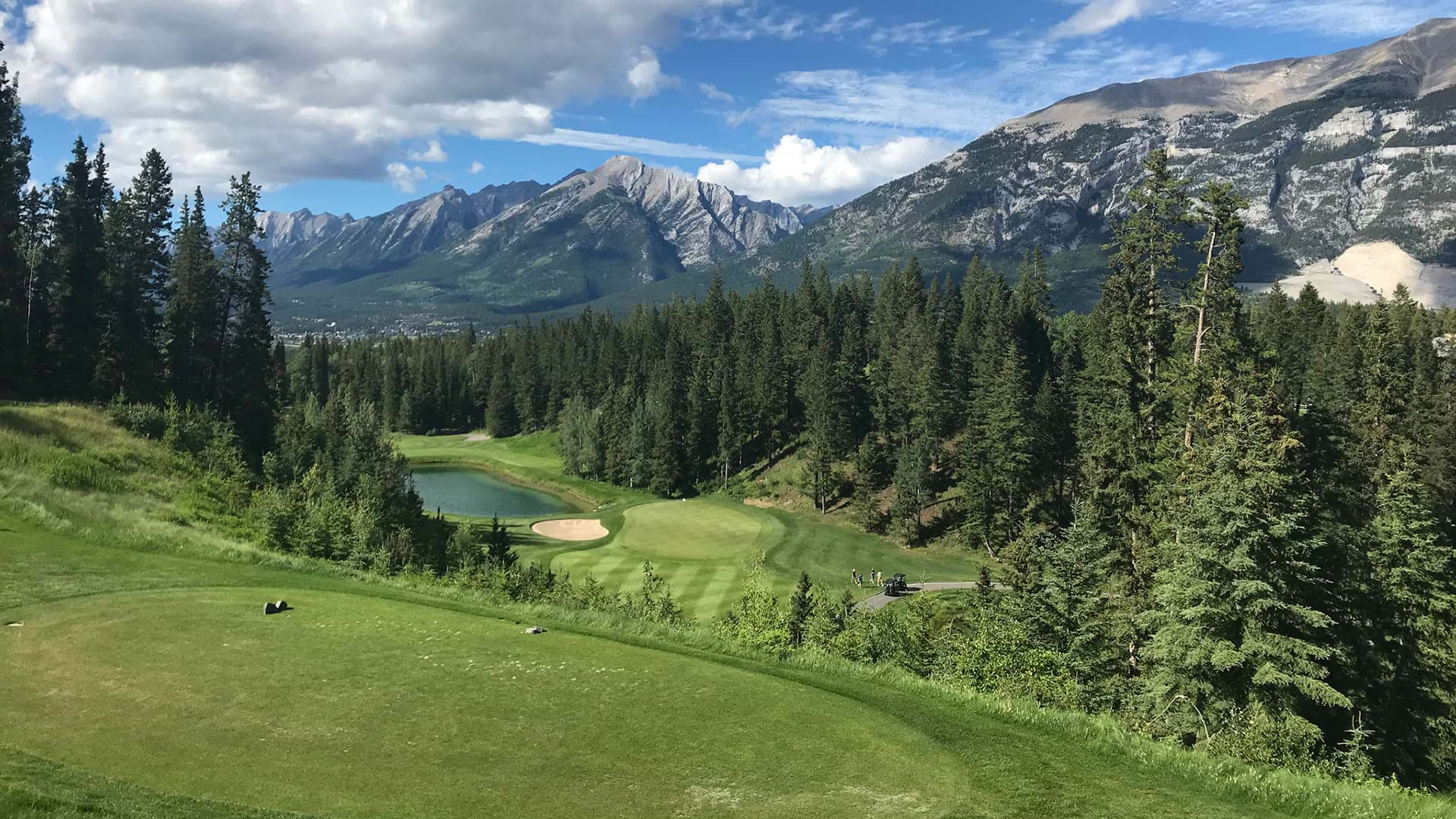 Stewart Creek Golf and Country Club