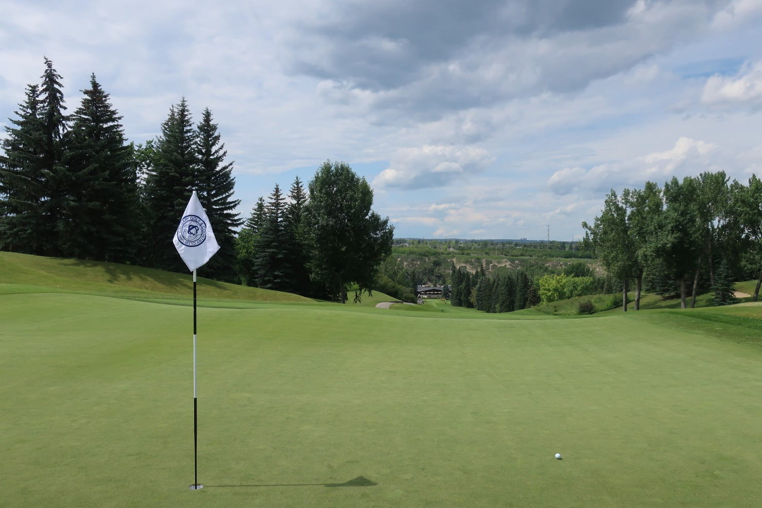 Calgary Golf & Country Club