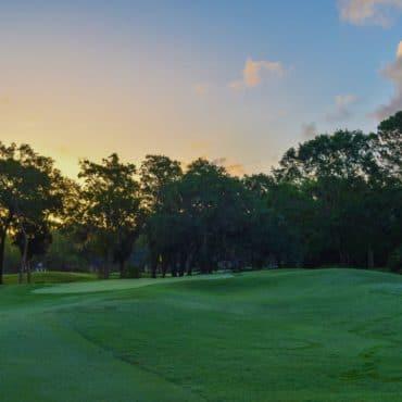 golf in Nigeria