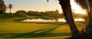 Golf Palais Royal d'Agadir