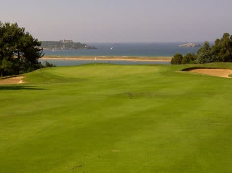 Real Golf de Pedrena